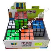 Кубик Рубика CUBING CLASSROOM, набор 6шт., оптом
