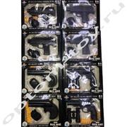 Игровые наборы Пистолеты GUN PISTOL MODEL, с гранатами и биноклем, 8 шт., оптом