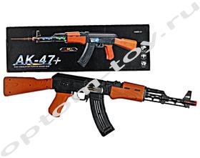 Детский автомат АК-47+, оптом