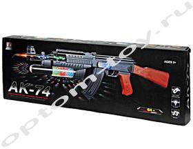 Детский автомат АК-74, оптом