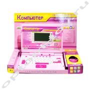 Детский обучающий компьютер - LEARNING-MACHINE, оптом