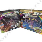 Доска для рисования - MAGIC DRAWING BOARD 3D, оптом