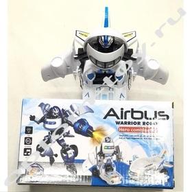 Детские трансформеры AIRBUS оптом