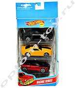 Машинки HOT WHEELS, набор, оптом