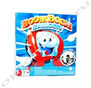 Настольная игра - ВЕСЕЛЫЙ ШАР - ШАЛУН-БАЛУН / BOOM BOOM BALLOON, оптом