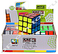 Кубик РУБИКА, 5,5 см., набор 6 шт., оптом