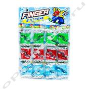 Игрушки FINGER, набор 12 шт., оптом