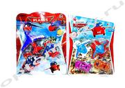 Набор игрушек - PLANES / САМОЛЕТЫ, оптом