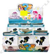 ПОНИ игрушка сюрприз в коробке MY LITTLE PONY MOVIE, набор 6 шт., оптом
