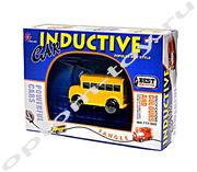 Индуктивная машинка INDUCTIVE CAR, оптом