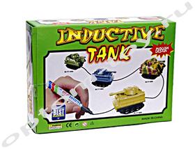 Индуктивная машинка INDUCTIVE TANK, оптом