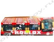 Фигурки ROBLOX, набор 24 шт., оптом