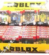 Игрушки ROBLOX, набор 24 шт., оптом