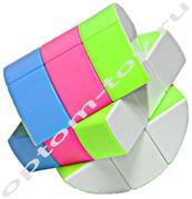 Кубик РУБИКА, 6,5х5,5 см., набор 6 шт., оптом