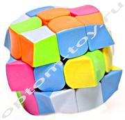Кубик РУБИКА MAGIK CUBE, 6 см, оптом