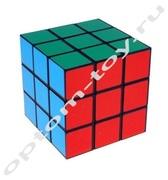 Кубик РУБИКА, 4 см., набор 6 шт., оптом