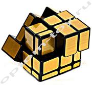 Кубик РУБИКА, зеркальный, 5,5 см., оптом