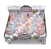 BABY ARDANA куклы в шаре, набор 12 шт., оптом