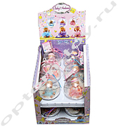 Куклы в шаре BABY ARDANA, набор, оптом