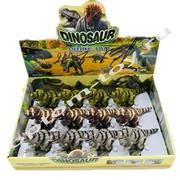 Игрушка Динозавры, набор 12 шт., оптом
