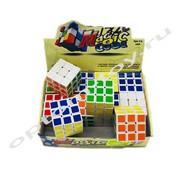 Кубик Рубика MAGIC CUBE, 3 см., набор 36 шт., оптом