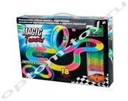 Конструктор - MAGIC TRACKS, 366 деталей, оптом
