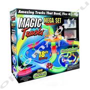 Конструктор - MAGIC TRACKS, 360 деталей, оптом