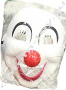 Карнавальная маска КЛОУН, набор 30 шт., оптом