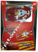 Антигравитационная машинка WALL CLIMBER CARS, оптом