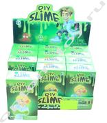 Набор для изготовления слаймов DIY SLIME, набор 12 шт., оптом