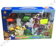 Набор игрушек ЩЕНЯЧИЙ ПАТРУЛЬ оптом