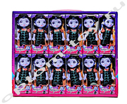 Куклы VAMPIRINA, набор 12 шт., оптом