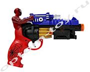 Детский пистолет ЧЕЛОВЕК ПАУК, оптом