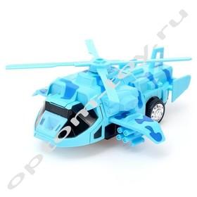 Робот-трансформер FIGHTER оптом