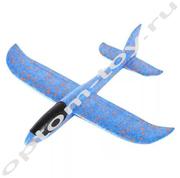 Самолет ПЛАНЕР, 37х37 см., оптом