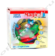 Развивающая головоломка - MAGICAL INTELLECT BALL, оптом