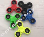 Спиннеры SPINNER - игрушка-антистресс для рук, набор 12 шт., оптом