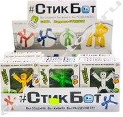 Игрушка СТИКБОТ, набор 24 шт., оптом