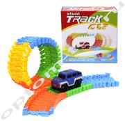 Автотрек STUNT TRACK CAR оптом