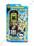 Музыкальный телефон - GANGNAM STYLE, оптом