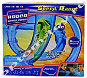 Трубопроводные гонки RODEO SPEED PIPES, 36х40, оптом