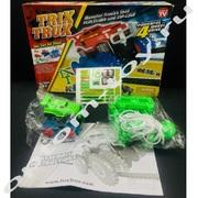 Монстр-трак TRIX TRUX, 1 машинка и трэк, оптом