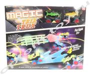 Монстр-трак MAGIC TRIX TRUX, 2 машинки, оптом