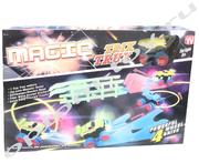 Монстр-трак MAGIC TRIX TRUX, 1 машинка, оптом
