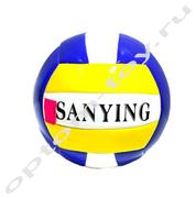 Волейбольный мяч - SANYING, оптом